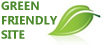 Green Friendly Site