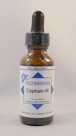 Natural Home Remedy for Memory | Cephalo M Homeopathic
